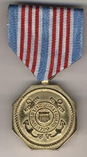 Coast Guard Medal