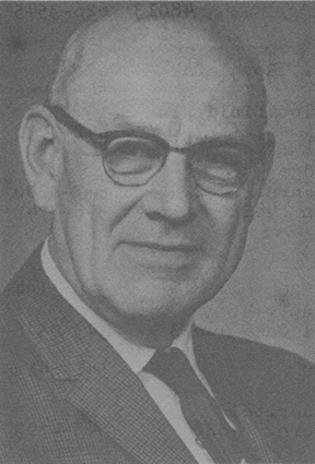 Herman F. Barth