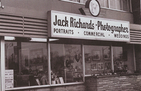 Jack Richards Studio